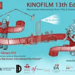 A4 Kino poster vs1