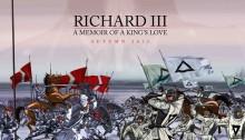 richard 11 poster