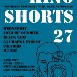 Kino Shorts 27