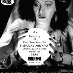 Vintage Kino - 16mm show