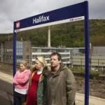 Bradford Halifax London