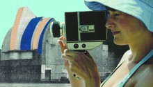 girl with movie camera_WEB