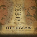 the jigsaw poster small