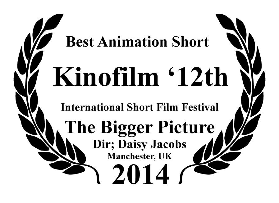 Kino Awards Animation