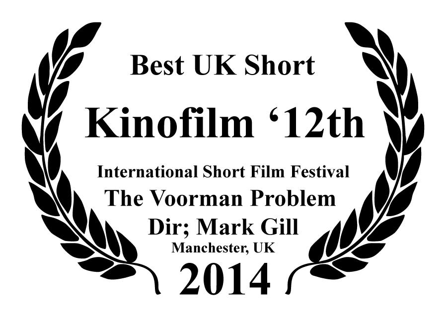 Kino Awards Best UK