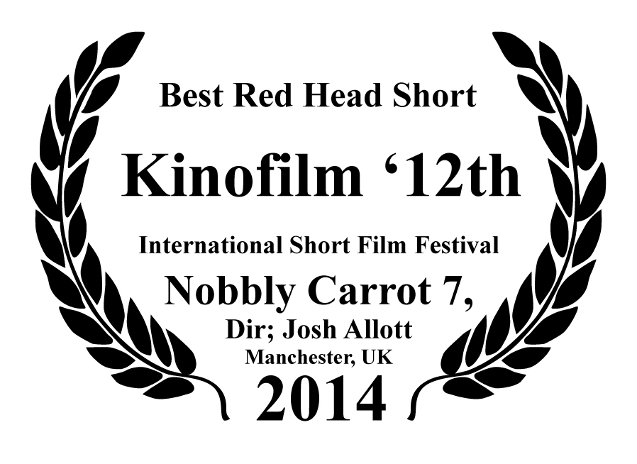 Kino Awards Red Head