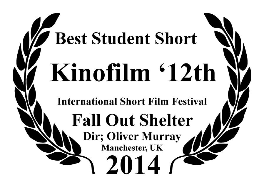 Kino Awards Student new