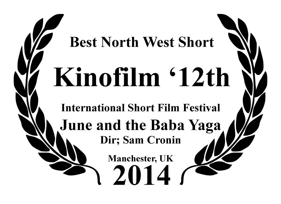 Kino Awards north west