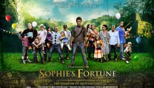Sophies Fortune POSTER Digital