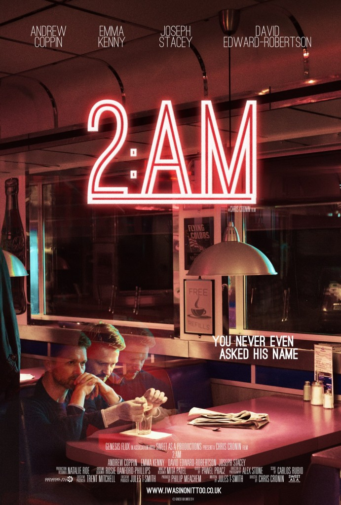 2AM Official Poster
