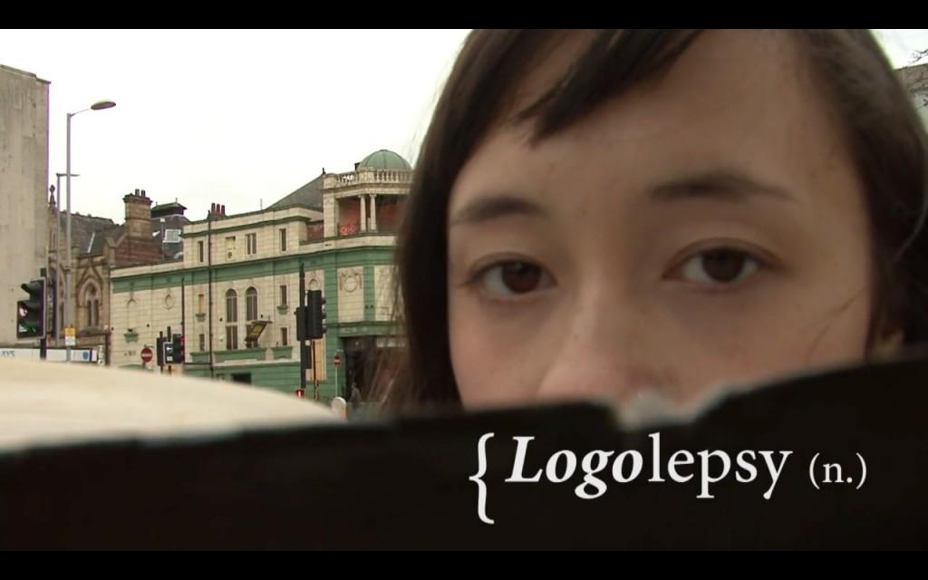 logolepsy