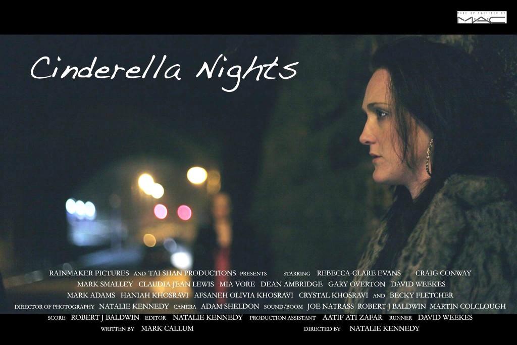 Cinderella, Dir by Natalie Kennedy