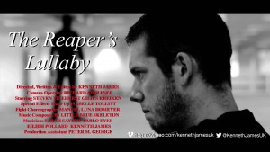 The Reaper's Lullaby, Dir: Kenneth James