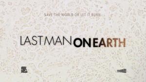 Last Man On Earth, Dir: Darren Langlands