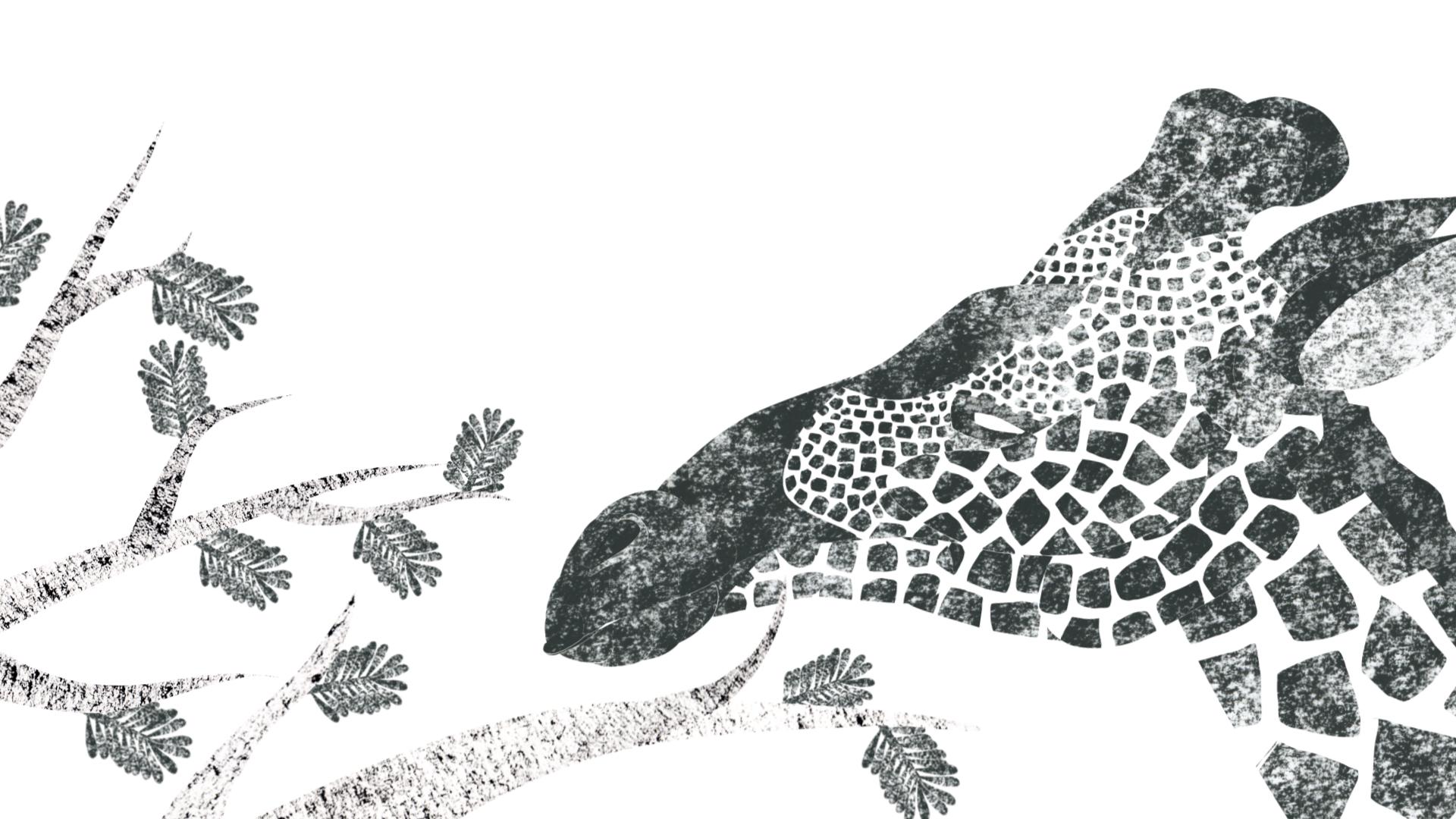 Animal Landscape