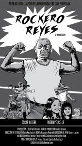 Rockero Reyes