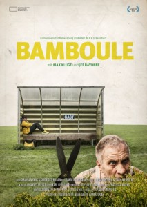 Bamboule_poster