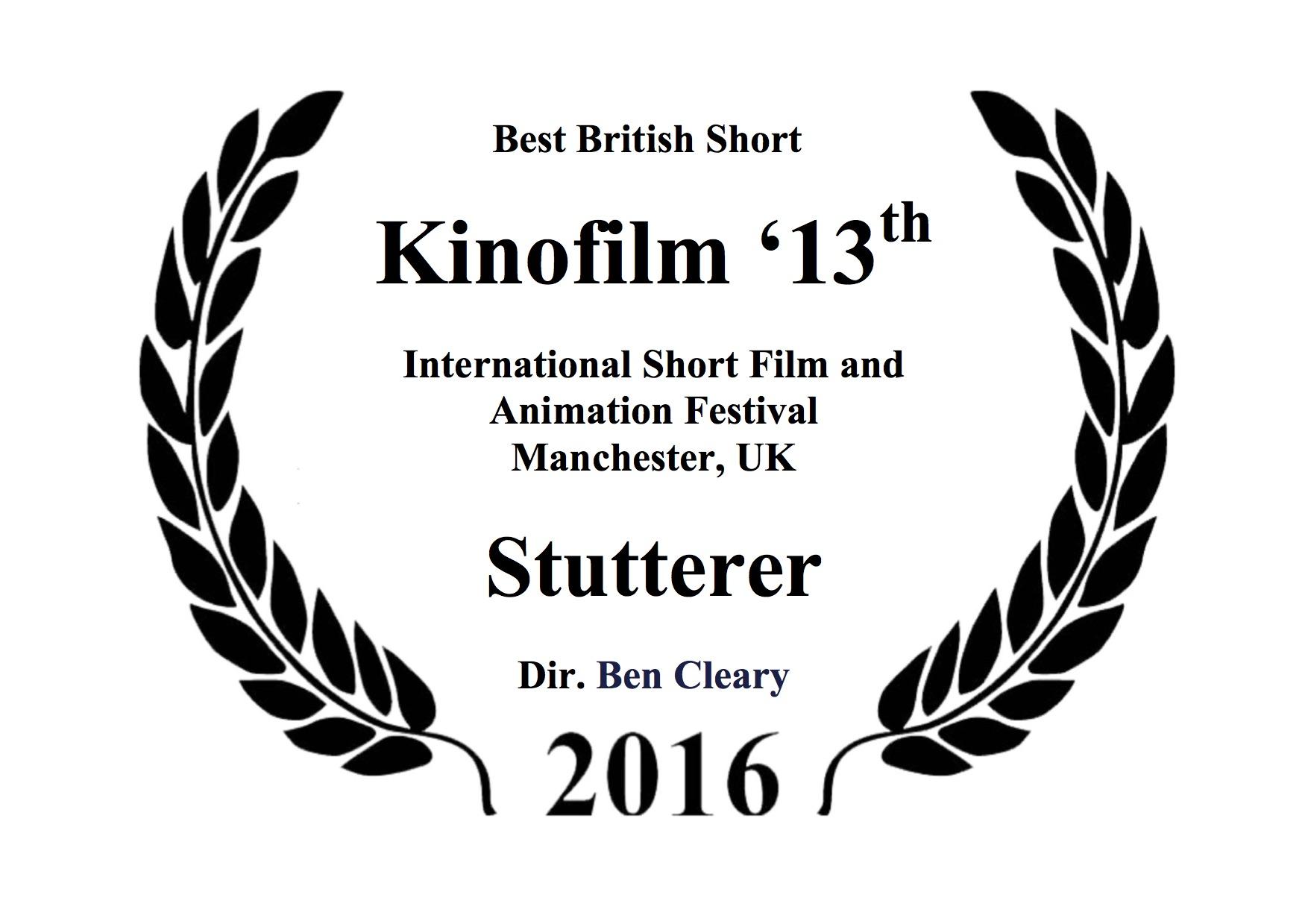 Best British Short