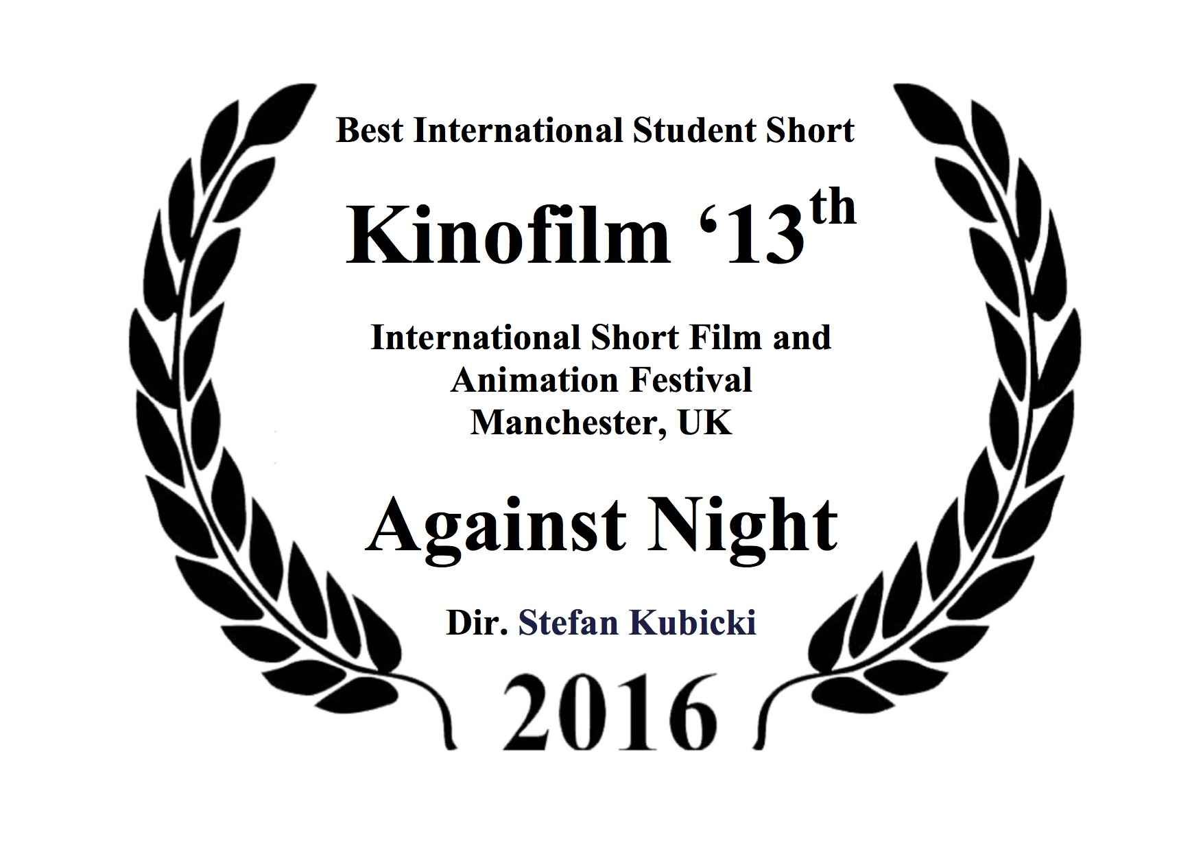 Best International Student Short