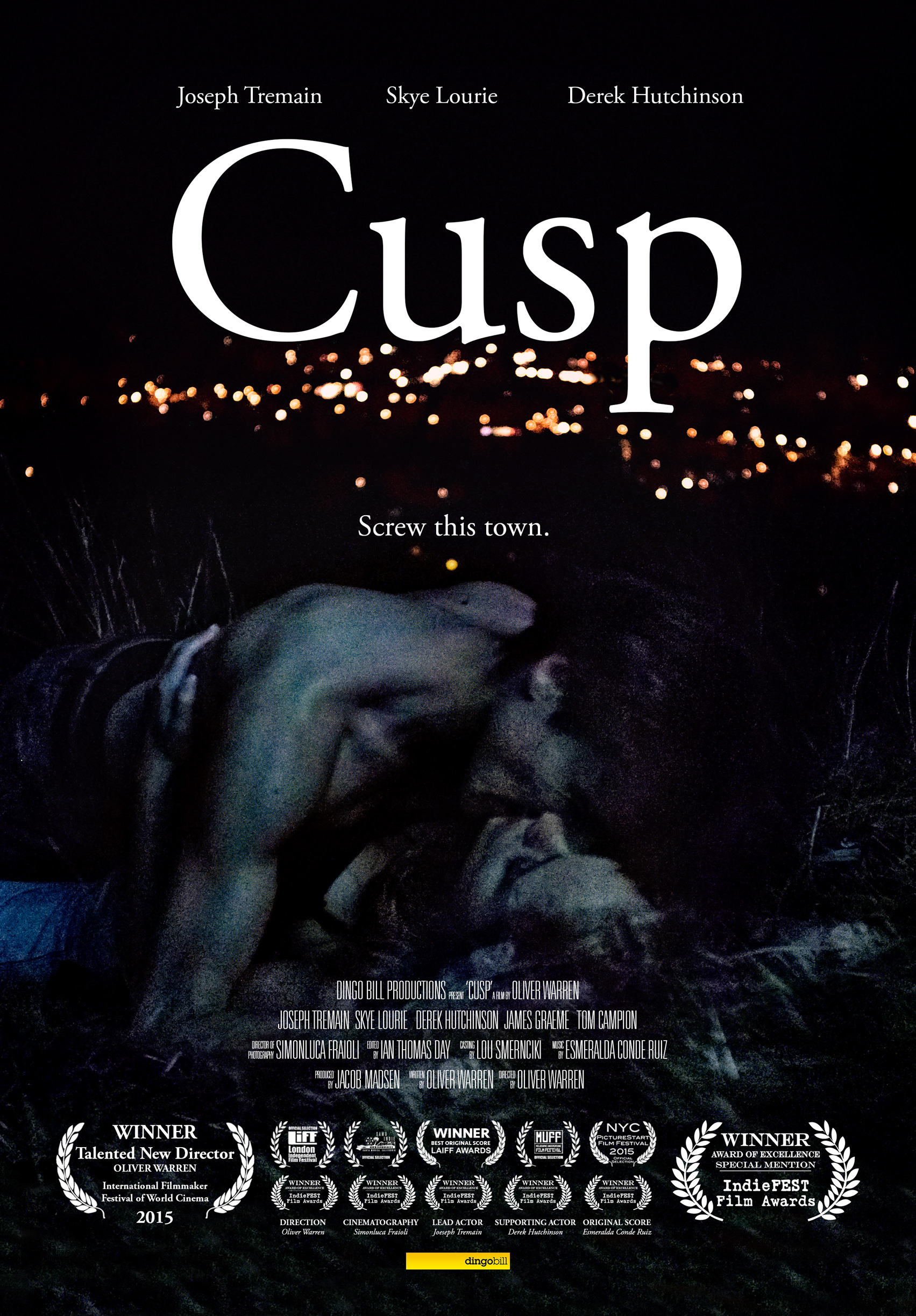 Cusp_Poster