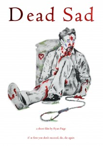 Dead Sad - Poster
