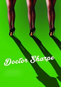 Doctor Sharpe Poster Final