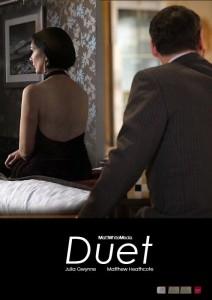 Duet Film Poster