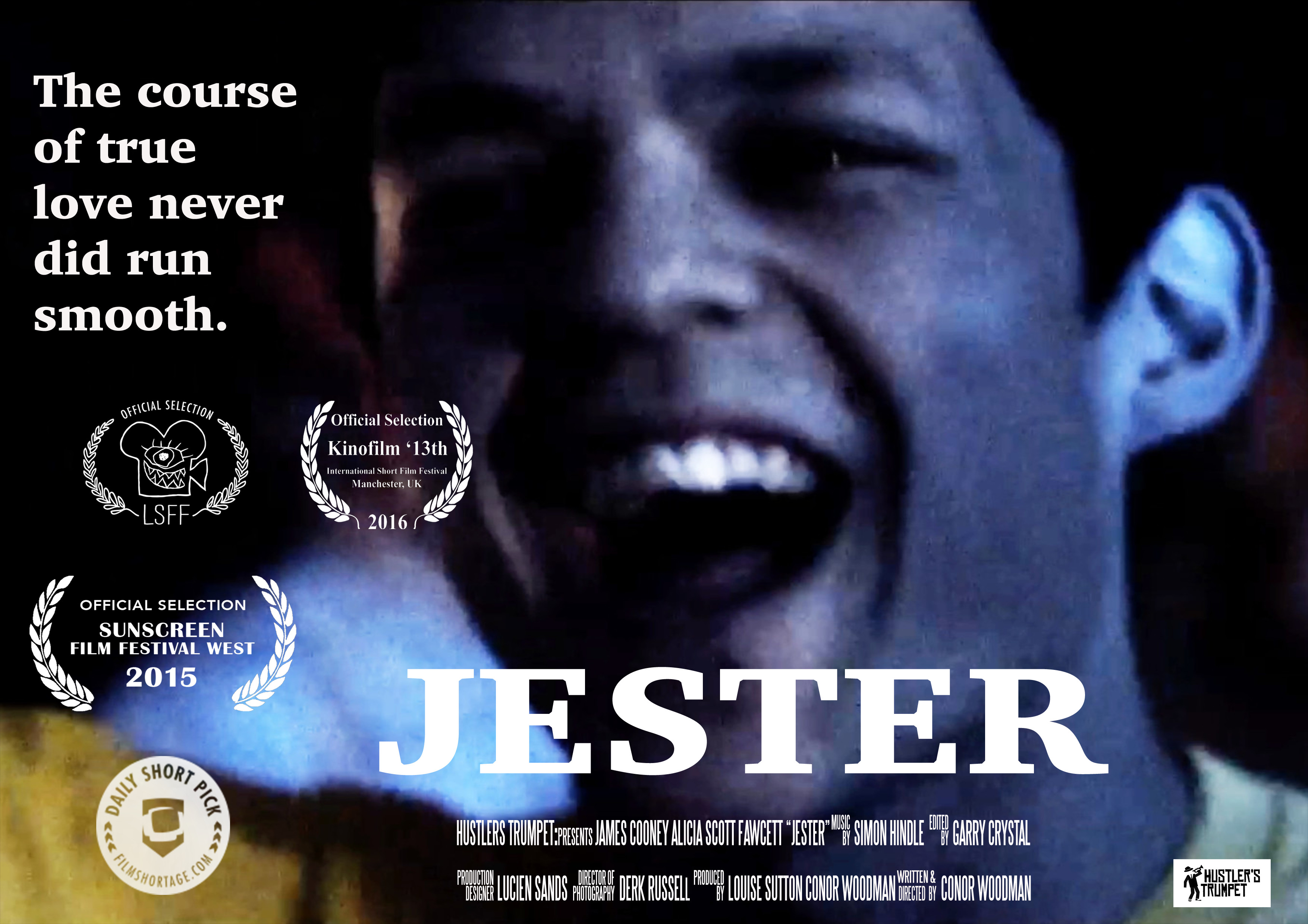 JESTER POSTER 0116