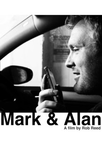 Mark and Alan poster