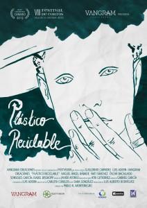 POSTER_plasticoreciclable