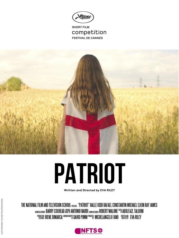 Patriot Poster copy