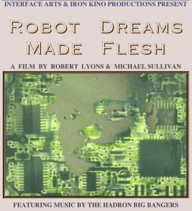 Robot Dreams Poster2