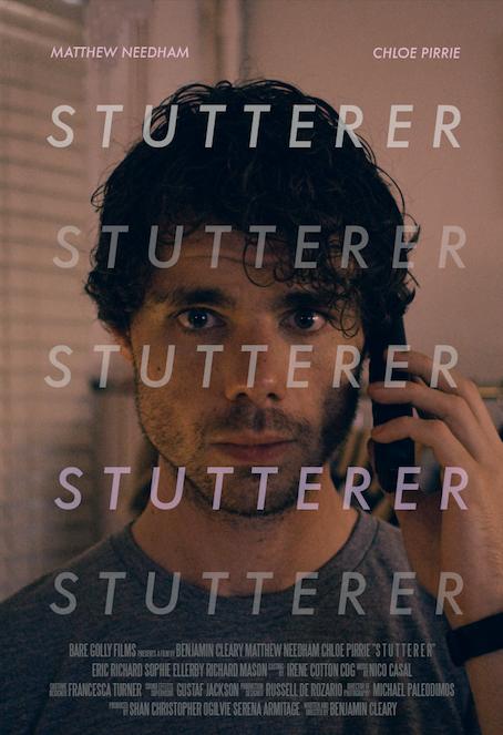S T U T T E R E R - Poster - 30.11.15