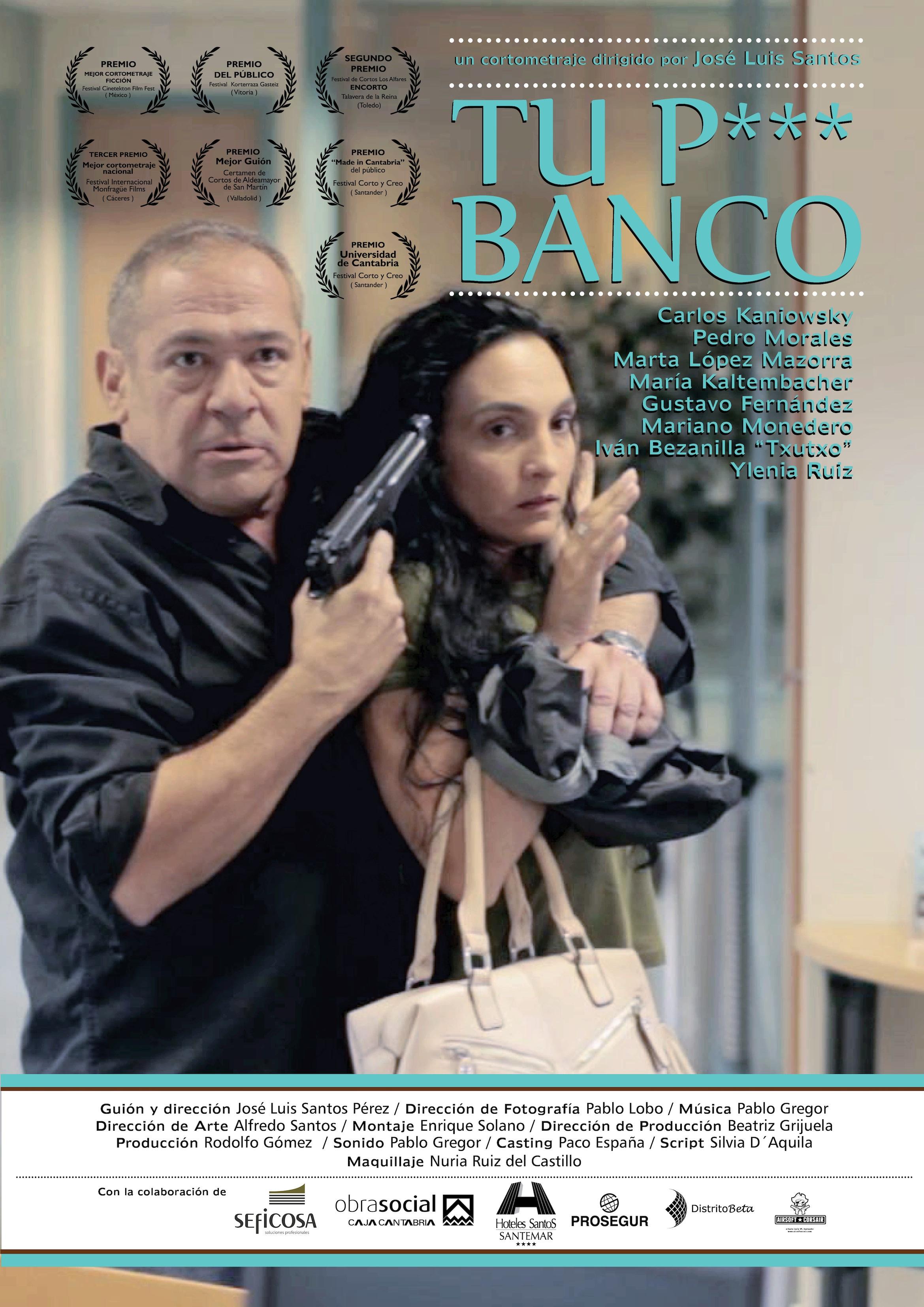 TuPutoBanco_poster