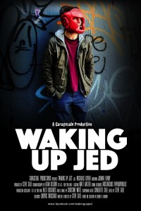 Waking Up Jed - Movie Poster