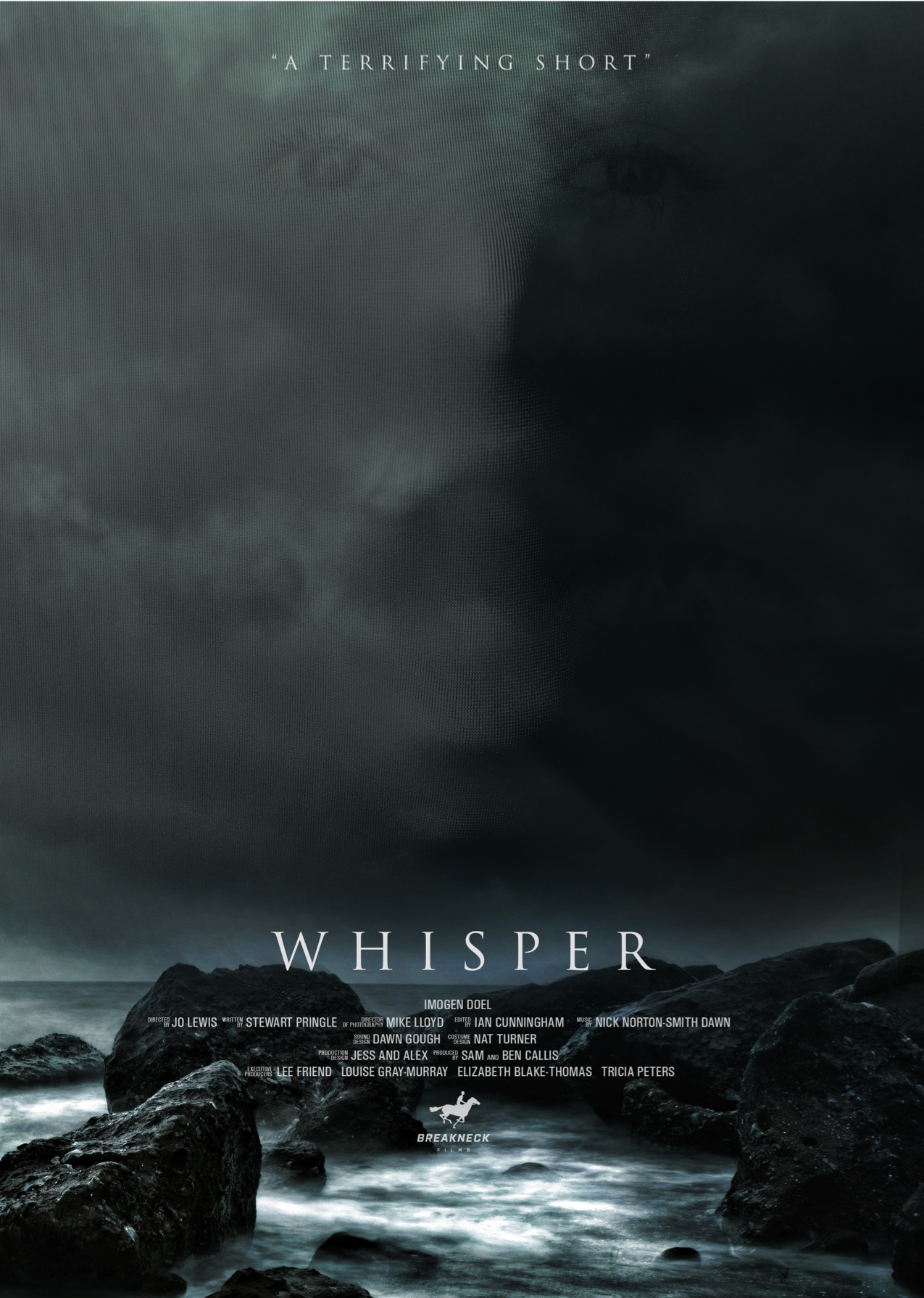 Whisper Poster copy