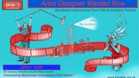 poster designer crop image