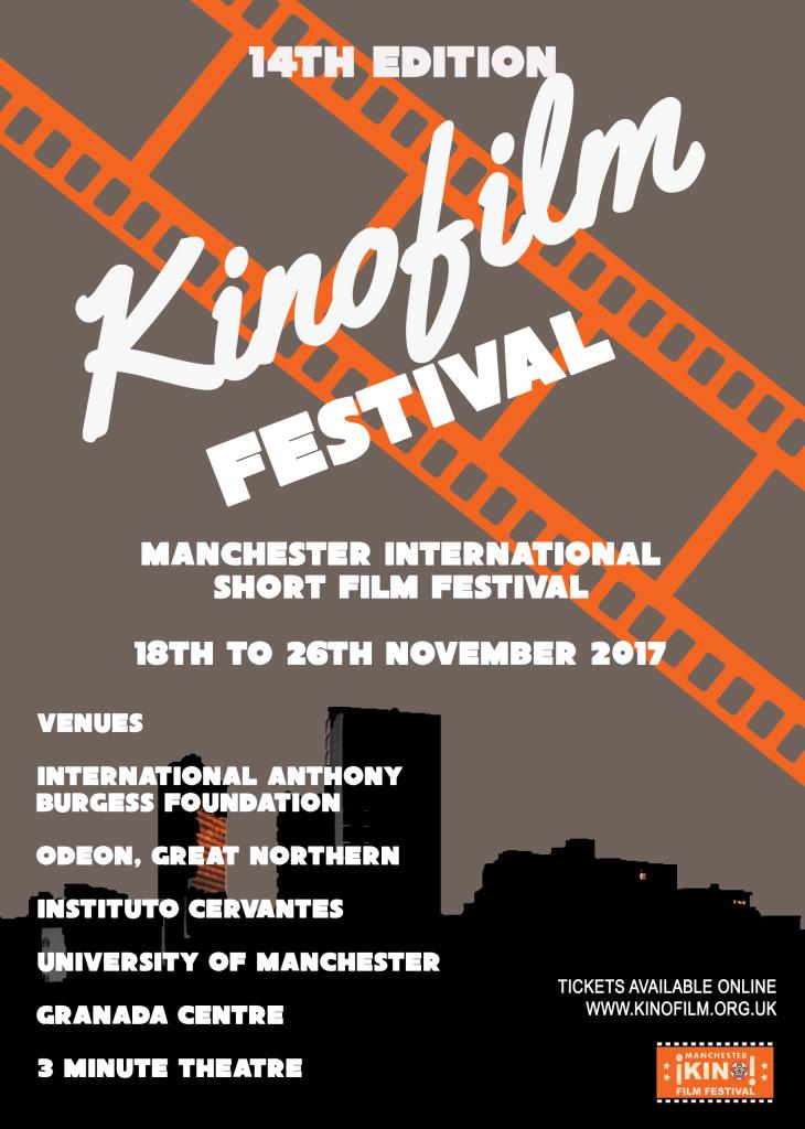 Kino Leaflet FRONT