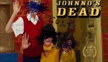 Johnno's Dead Poster