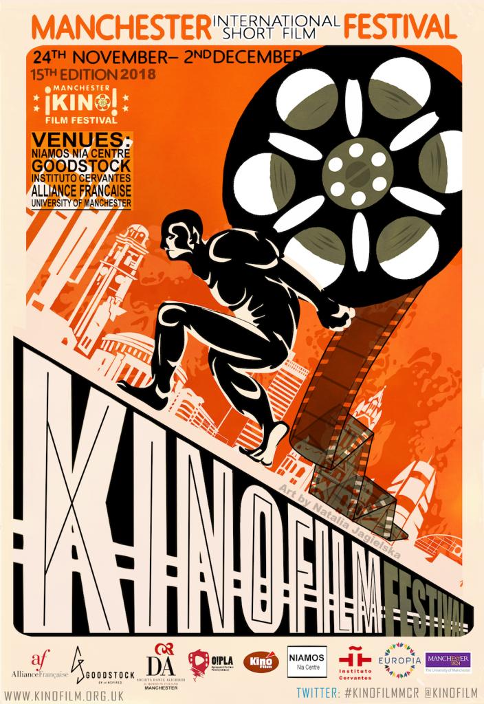 KINOFILM 15th Edition useful information | Kinofilm Festival