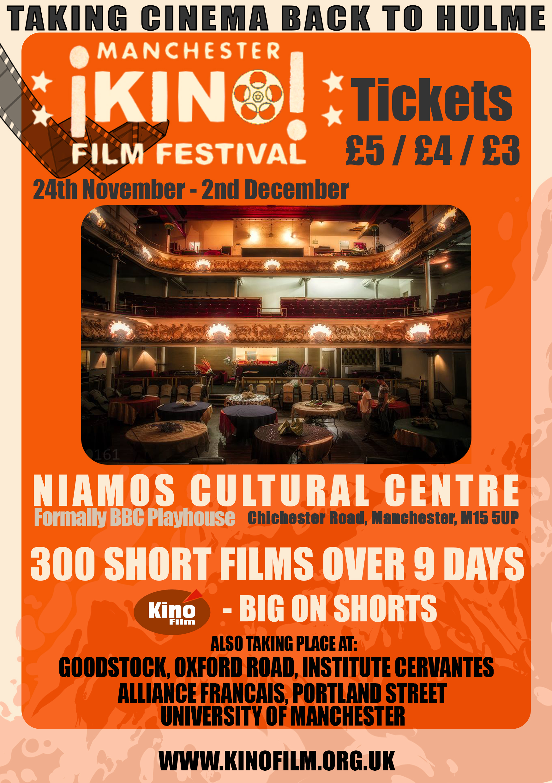 kino flyer jpeg | Kinofilm Festival